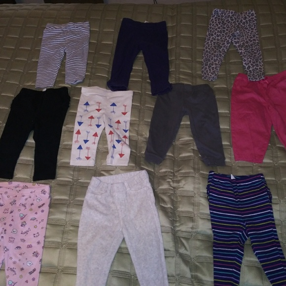 Other - Infant pants